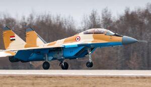 ورود جنگندههای ناشناس به خاک لیبی/ ژنرال حفتر و امارات به دنبال انتقامگیری از ترکیه +تصاویر