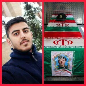 امنیت در تهران را مدیون این جوانان هستیم +عکس