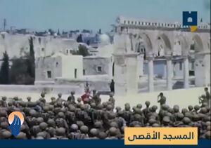 فیلمی دیده نشده از نخستین روز ریختن آبروی سلاطین عرب