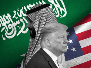 آیا کاسه صبر ترامپ در برابر عربستان سعودی لبریز شده است؟