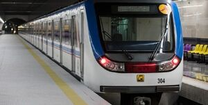 مترو تهران و حومه در روز عید فطر رایگان است