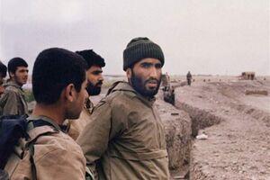 فیلم/ نخستین پیام حاج احمد کاظمی از داخل خرمشهر