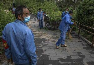 ضربه شدید کرونا به اقتصاد چین