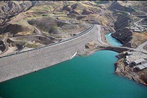 ۷۰ درصد مخازن سدهای کشور پر است/افزایش ۳۰درصدی بارش ها