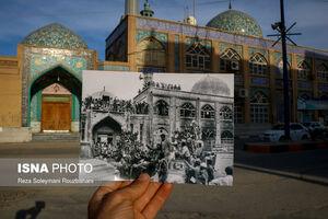 نقش تاریخی مسجد جامع خرمشهر چیست؟
