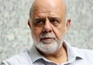 مسجدی: ایران آماده انتقال تجربیات حوزه حمل و نقل به عراق است