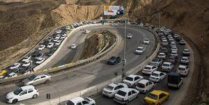 افزایش 13 درصدی آمار ترددهای کشور در روز گذشته