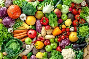 شکل میوهجات در عملکرد بدن تاثیری ندارد