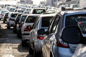 کرونا مسافر جادههای ایران در تعطیلات عید فطر