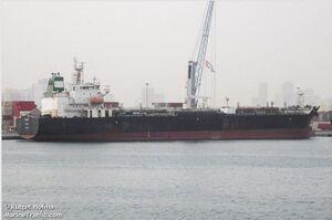 فیلم/ راهیشدن کاروان اسکورت نفتکشهای ایرانی در کارائیب