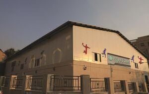 مجموعههای ورزشی شهرداری تهران بازگشایی می شود