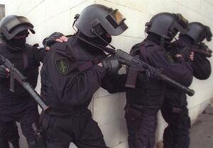 پایان ماجرای گروگانگیری در یک بانک مسکو
