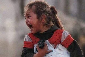 چرا مدافعین حقوق بشر امروز برای کودکان فلسطینی لال شدند؟