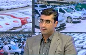 فیلم/ پیش ثبتنام ۲۵ هزار خودرو آغاز شد