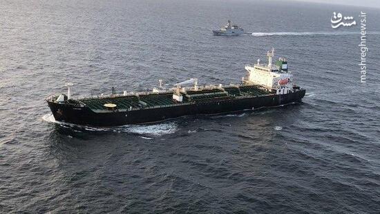 انعکاس اخبار نفتکشهای ایرانی در رسانههای ونزوئلا +فیلم