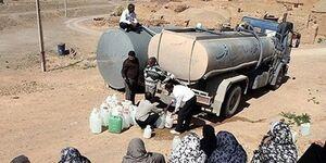 مردم خوزستان نیازمند توجه رئیس جمهور +عکس