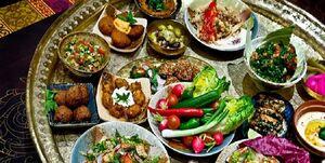 چگونه بعد از ماه رمضان غذا بخوریم؟