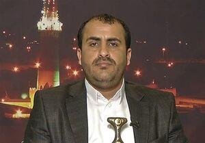 عبدالسلام: وحشیگری متجاوزان برای آنها امنیت نمیآورد