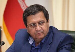 فیلم/ واکنش رئیس بانک مرکزی به جوسازی تحریم جدید