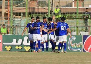 مسابقات تیمهای فوتبال با 5 بازیکن کرونایی تعلیق میشود