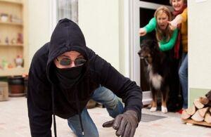 آیا کتک زدن دزدی که وارد خانه شده جرم است؟
