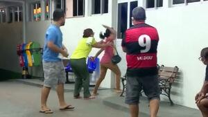 رقم زدن فاجعهای دردناک در برزیل با شیوع کرونا +فیلم