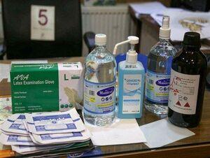 اقلام بهداشتی تنها باید از داروخانهها تهیه شود