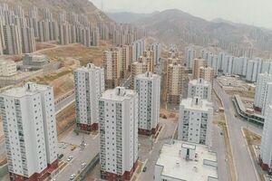 رونق بازار معاملات مسکن در شهر تهران