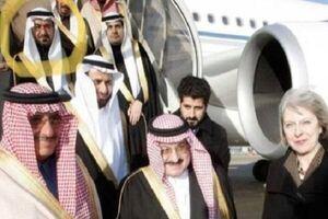 فرزندان مقام سابق امنیتی عربستان سعودی در ریاض بازداشت شدند