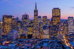 سان فرانسیسکو