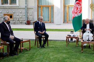 حضور ایران و آمریکا در یک نشست مجازی درباره افغانستان