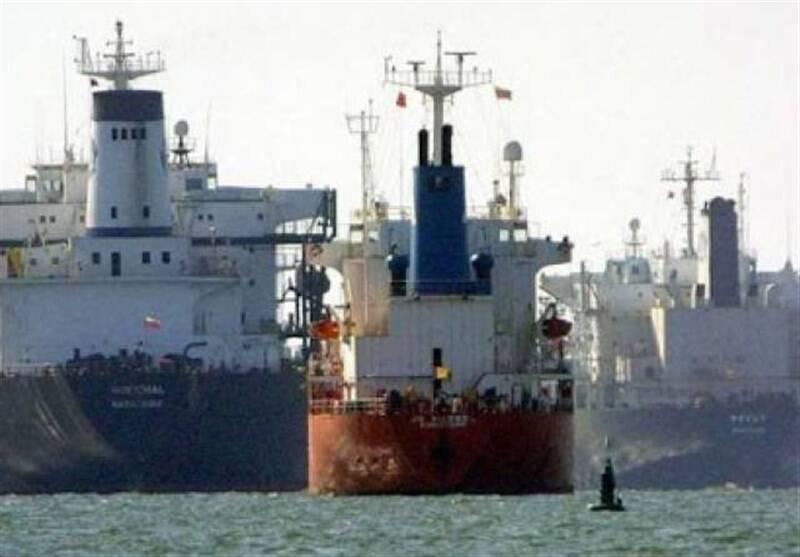 ایران دوباره به ونزوئلا بنزین میفرستد