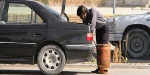 آدرسهای غلط وزارت نفت برای حذف سوخت LPG