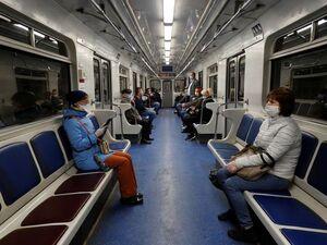 فعالیت متروی کییف از سرگرفته شد