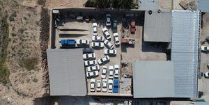 کشف 657 دستگاه خودروی احتکار شده در تهران و گیلان