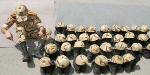 آموزش سربازی تا چه زمانی یک ماهه است؟