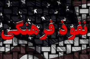 مصداق نفوذ فرهنگی از نگاه نماینده تهران+ عکس