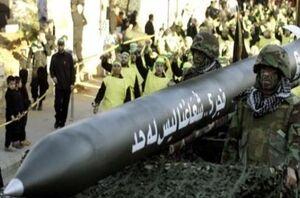 ژنرال صهیونیست: موشکهای حزبالله بخش بزرگی از زیرساختهای اسرائیل را فلج خواهد کرد