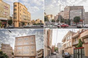 شهرهای ایرانی در تسخیر هویت وارداتی