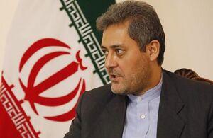 سفیر ایران: خبر انتقال ۹ تن طلا از ونزوئلا دروغ است