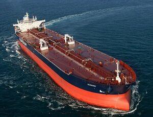 سومین نفتکش ایران به منطقه اقتصادی ونزوئلا نزدیک شد