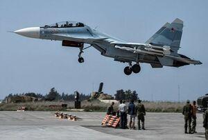 واکنش روسیه به ادعای آمریکا مبنی بر ارسال جنگنده به لیبی