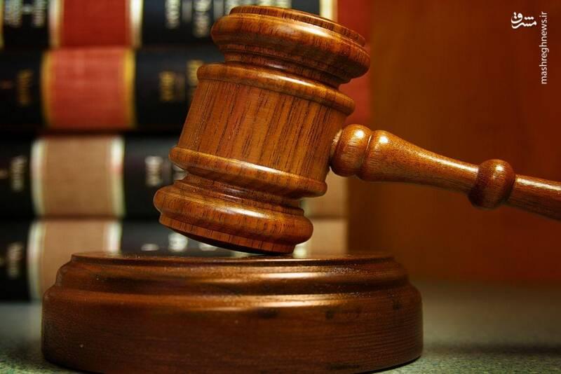 حکم قاضی برای متهم: تامین علوفه برای جانوران وحشی