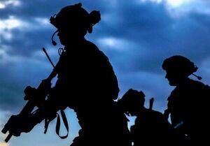 زخمی شدن ۳ نظامی تروریست آمریکا در شرق سوریه