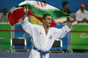 پورشیب: اهتزاز پرچم ایران مهمتر از منافع شخصی است