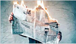 دلایل گرایش مردم به اخبار منفی چیست؟