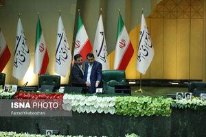 عکس/ افتتاحیه مجلس یازدهم