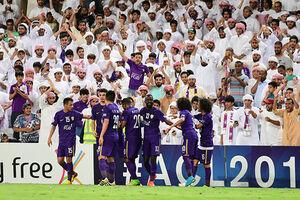 پرتماشاگرترین تیم امارات در ۳ فصل اخیر