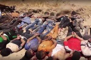 بیارزش بودن کشتار جوانان عراقی!+ عکس