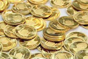 قیمت سکه در دولت روحانی ۱۰ برابر شد +نمودار